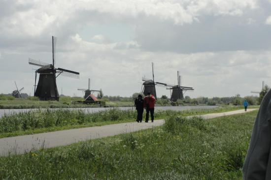 04-Kinderdijk