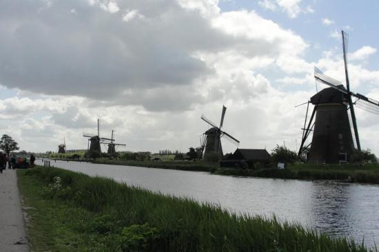 09-Kinderdijk