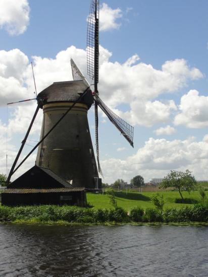 11-Kinderdijk