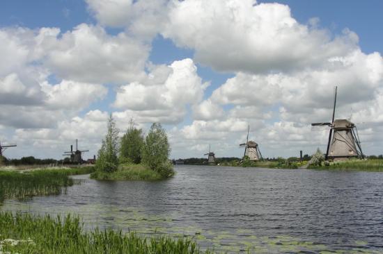 21-Kinderdijk