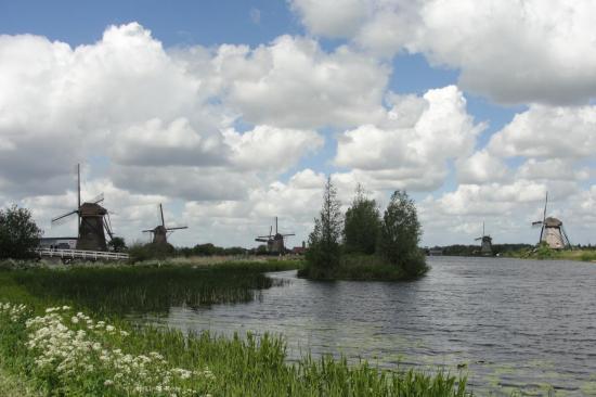 22-Kinderdijk