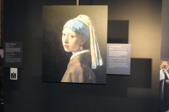 09-Le Musée Vermeer