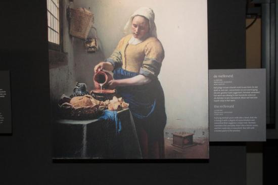 07-Le Musée Vermeer