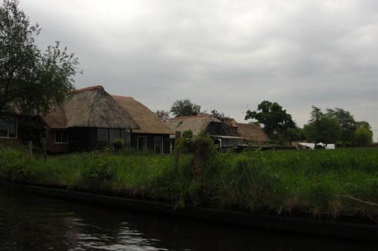1-Giethoorn