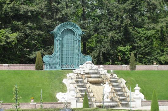 13-Le jardin de la reine