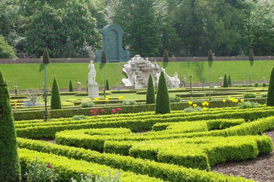 24-Le jardin du roi
