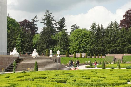 28-Le jardin du roi