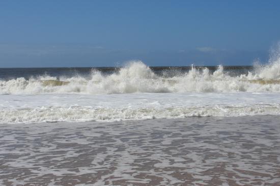 La marée descendante (Brésil)