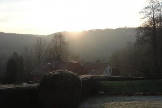 La vallée de l'Heure (Hainaut)