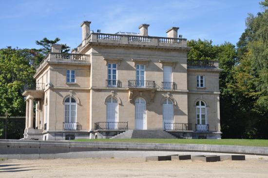 La maison royale