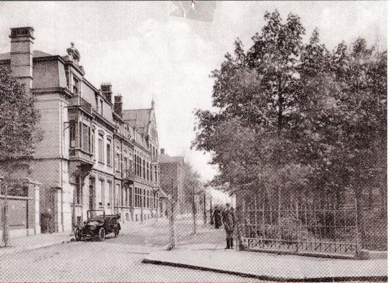 L'Avenue du Parc