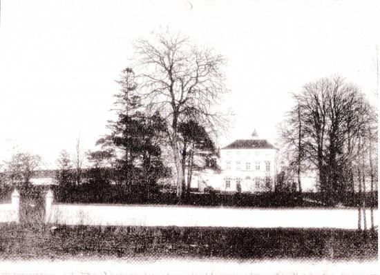 Le Château du Mesnil