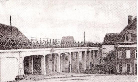 Le Viaduc du Vicinal