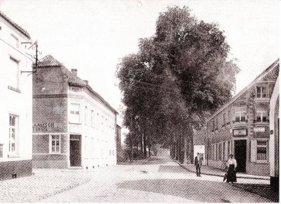 Mont-Saint-Pont