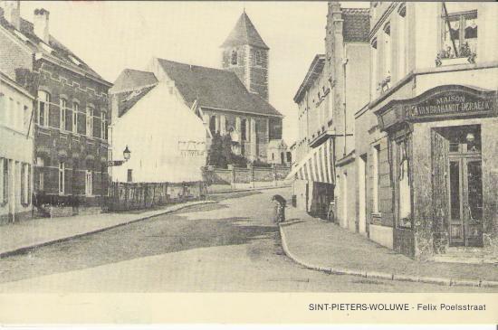 Woluwé-St-Pierre
