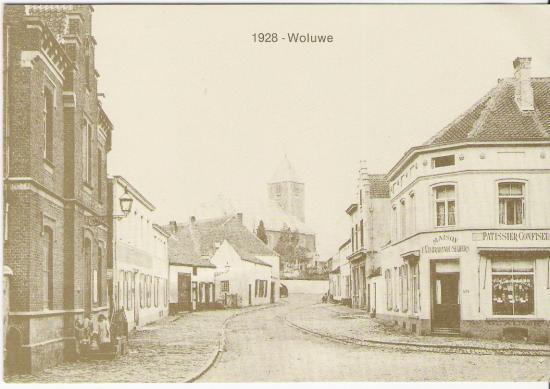 Woluwé-St-Lambert