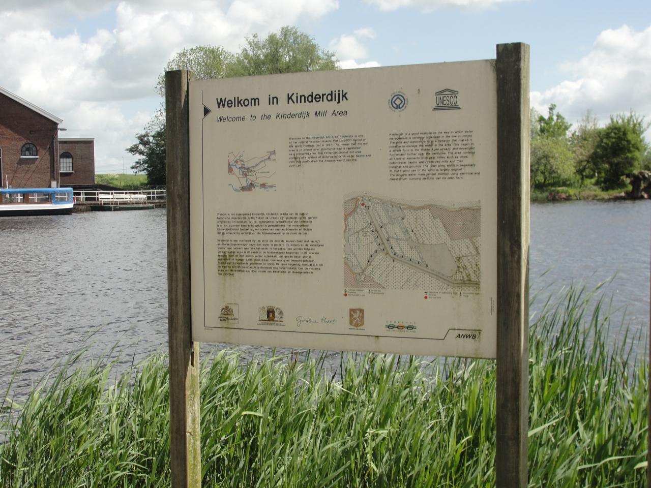 01-Kinderdijk