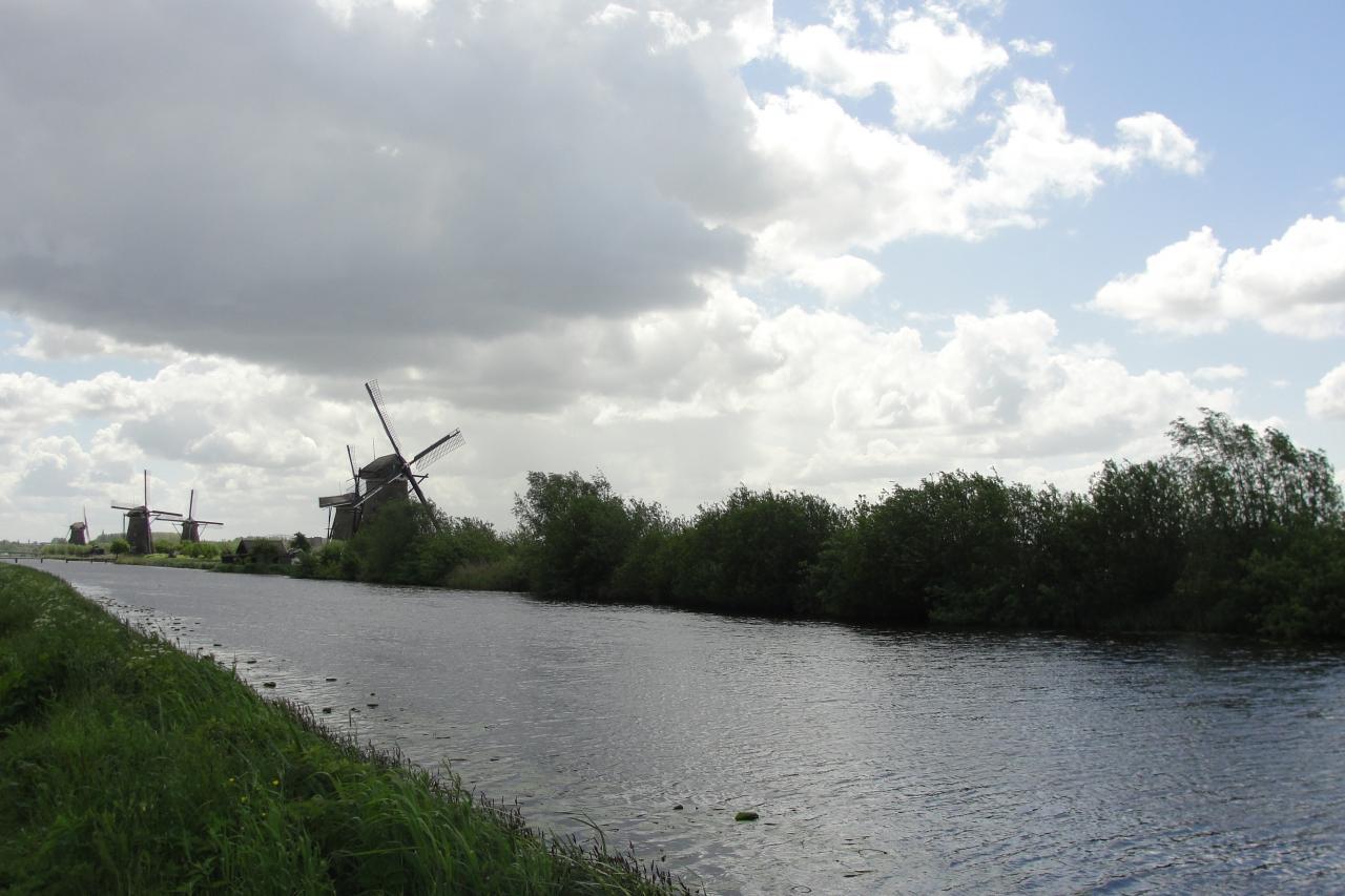 05-Kinderdijk