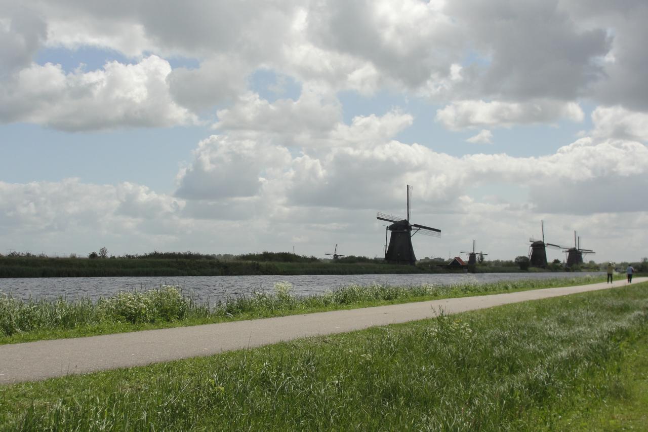 07-Kinderdijk