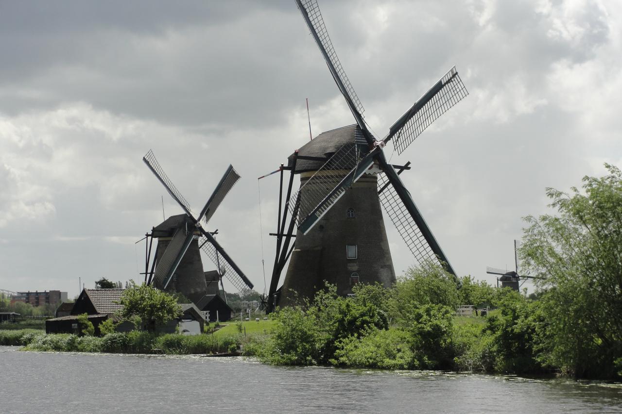 08-Kinderdijk