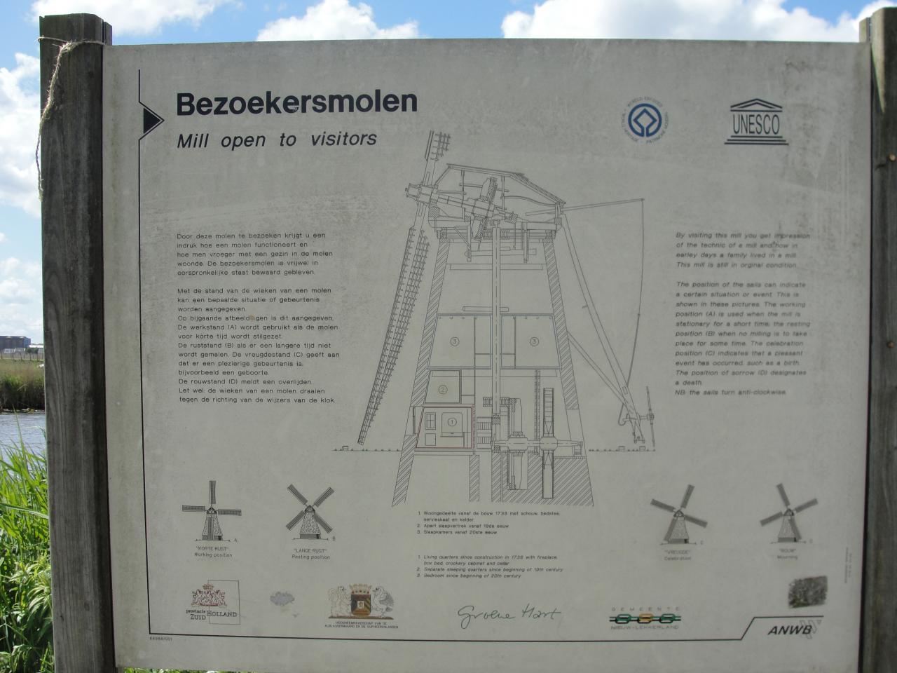14-Kinderdijk