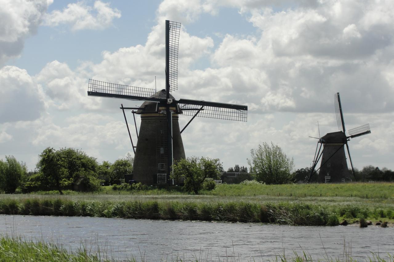 17-Kinderdijk