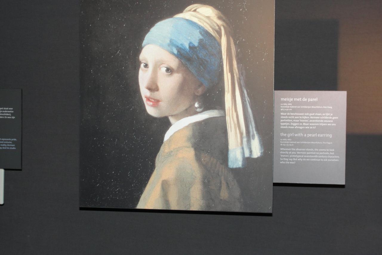 08-Le Musée Vermeer