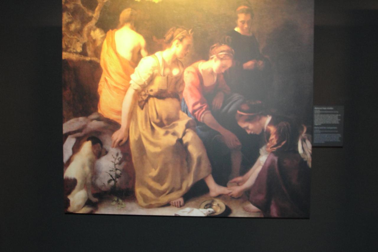 05-Le Musée Vermeer