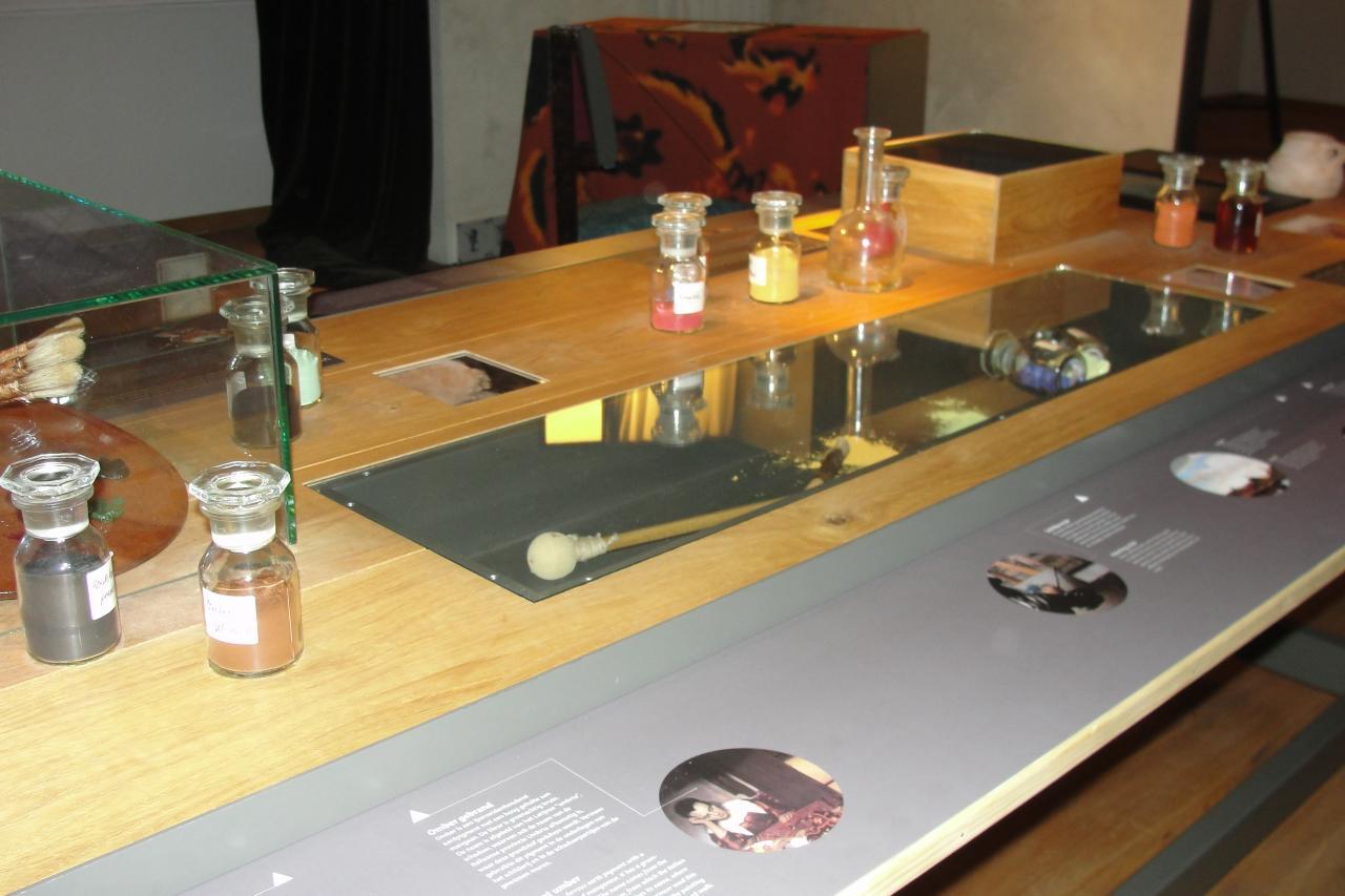 04-Le musée Vermeer