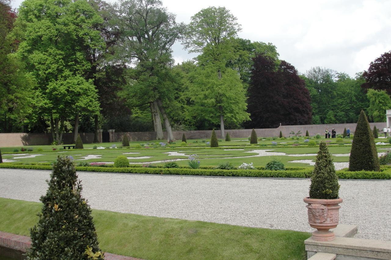 19-Le jardin supérieur