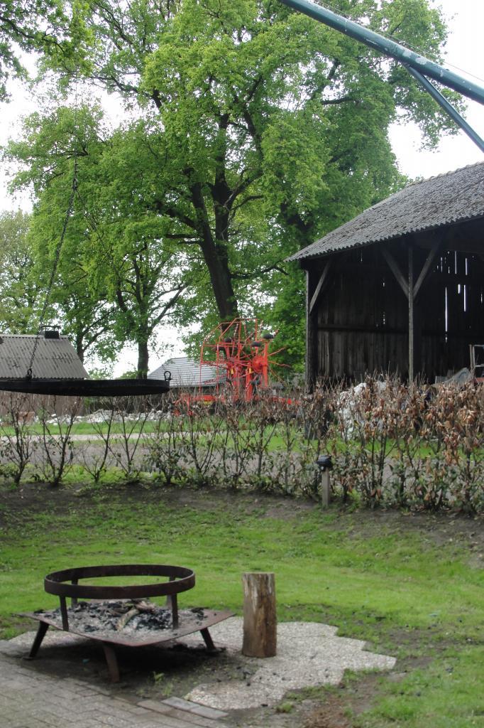 12 - Parc naturel de la Veluwe