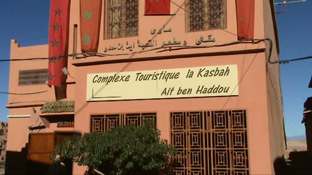 Aït Ben Haddou