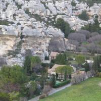 Paysage de Provence (France)