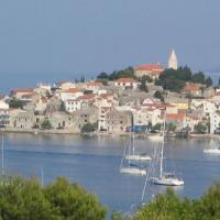 Primosten (Croatie)