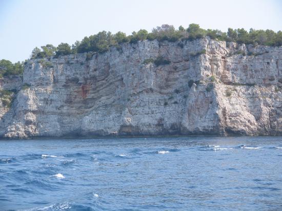 Kornati (Croatie)