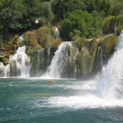 Krka (Croatie)