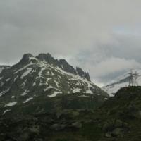 Le Gothard (Suisse)