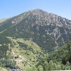 Les Pyrénnées (Andorre)