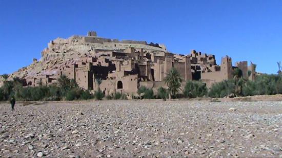 Aït Ben Haddou (Maroc)