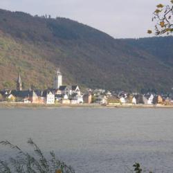 La Moselle (Allemagne)