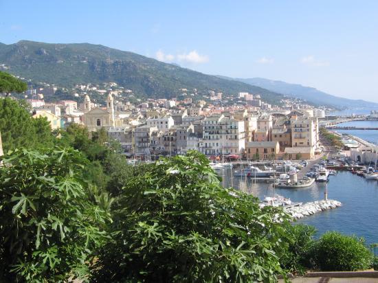 Bonifaccio (Corse)