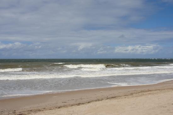 Encore une plage