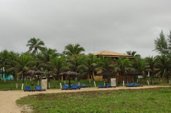 Praia das Ondas