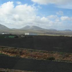 Les Canaries - les volcans