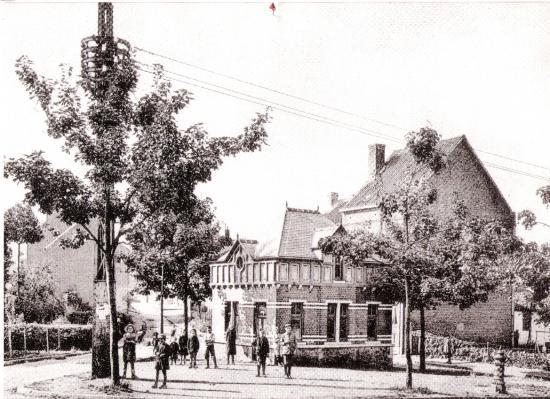 La Place Colo Hugues